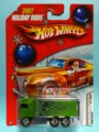 [2007 HOLIDAY RODS] HIWAY HAULER【2007 HOLIDAY RODS】