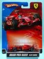 [2009 GRAND PRIX RACER] FERRARI F2008【2009 GRAND PRIX RACER】
