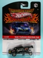 "[2009 DRAG STRIP DEMONS] ""SNAKE"" PRUDHOMME'S BLACK SNAKE 'CUDA【2009 DRAG STRIP DEMONS】"