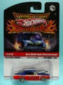 [2009 DRAG STRIP DEMONS] SOX & MARTIN SUPER STOCK BARRACUDA【2009 DRAG STRIP DEMONS】