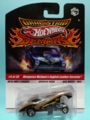 [2009 DRAG STRIP DEMONS] MONGOOSE McEWEN'S ENGLISH LEATHER CORVETTE【2009 DRAG STRIP DEMONS】