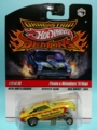 [2009 DRAG STRIP DEMONS] PISANO & MATSUBARA '74 VEGA【2009 DRAG STRIP DEMONS】