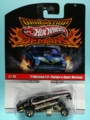 [2010 DRAG STRIP DEMONS] '71 MUSTANG F/C - PLUEGER & GYGER MUSTANG【2010 DRAG STRIP DEMONS】