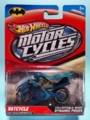 [2012 OTHERS] BATCYCLE【2012 MOTOR CYCLES】