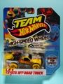 [2012 OTHERS] TOYOTA OFF-ROAD TRUCK【2012 TEAM HOT WHEELS】