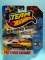 [2012 OTHERS] PRO STOCK CAMARO【2012 TEAM HOT WHEELS】