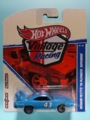 [2011 VINTAGE RACING] RICHARD PETTY'S '70 PLYMOUTH SUPERBIRD【2011 VINTAGE RACING】
