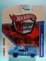 [2011 VINTAGE RACING] RICHARD PETTY'S '71 PLYMOUTH GTX【2011 VINTAGE RACING】