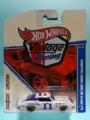 [2011 VINTAGE RACING] A.J. FOYT'S '69 FORD TORINO TALLADEGA【2011 VINTAGE RACING】