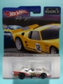 [2012 RACING] '76 GREENWOOD CORVETTE【2012 RACING】