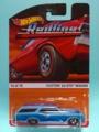 [2015 HERITAGE] CUSTOM '66 GTO WAGON【2015 HERITAGE】