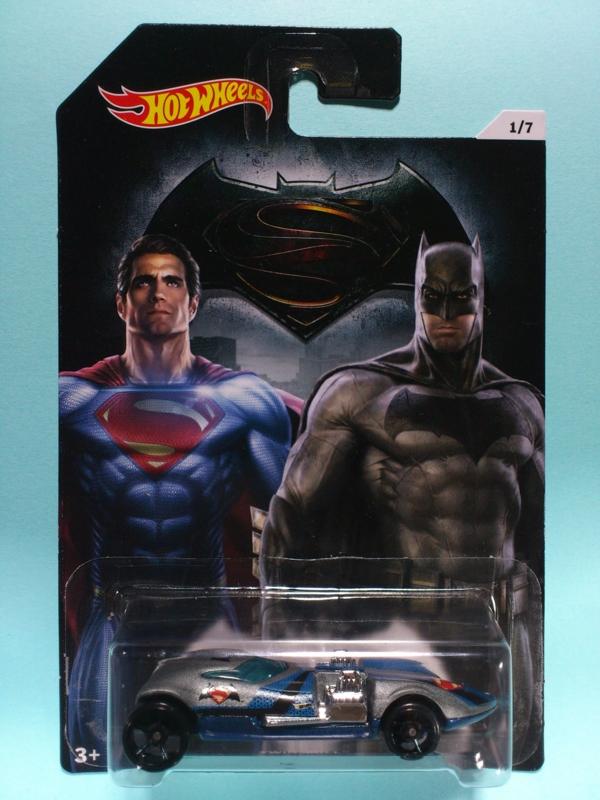 TWIN MILL【2016 BATMAN v SUPERMAN】
