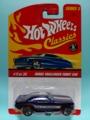 [2007 CLASSICS] DODGE CHALLENGER FUNNY CAR【2007 CLASSICS】