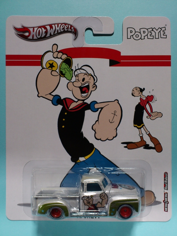 '52 CHEVY【2013 POP CULTURE】
