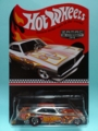 [2016 COLLECTOR EDITION!] '69 DODGE CHARGER FUNNY CAR【2016 ZAMAC EDITION】