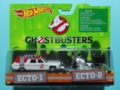 [2016 OTHERS] ECTO-1 AND ECTO-2【2016 GHOSTBUSTERS】