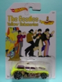 [2016 THE BEATLES YELLOW SUBMARIN] COCKNEY CAB Ⅱ【2016 THE BEATLES YELLOW SUBMARINE】