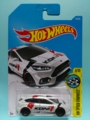 [2017] FORD FOCUS RS【2017 HW SPEED GRAPHICS】