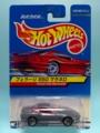 [2000] フェラーリ 550 マラネロ【2000 JAPANESE CARD】