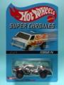 [2003 RLC] FERRARI P4【2003 SUPER CHROMES】