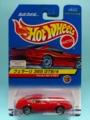 [1999] フェラーリ 365 GTB/4【1999 JAPANESE CARD】