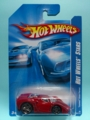 [2008] 'TOONED ENZO FERRARI【2008 HOT WHEELS STARS】