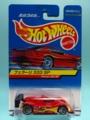 [2000] フェラーリ 333 SP【2000 JAPANESE CARD】