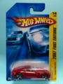 [2007]FERRARI 599 GTB【2007 FIRST EDITIONS】