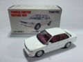[TOMICA OTHERS]TOYOTA COROLLA 1500SE LIMITED