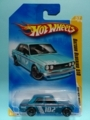 [2009]DATSUN BLUEBIRD 510【2009 NEW MODELS】