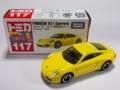 [TOMICA]PORSCHE 911 CARRERA(初回特別カラー)