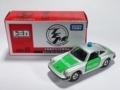 [TOMICA EVENT]ポルシェ 911S パトロールカー