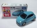 [TOMICA]FIAT 500(初回特別カラー)