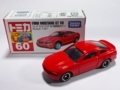 [TOMICA]FORD MUSTANG GT V8(初回特別カラー)
