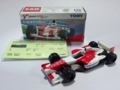 [TOMICA OTHERS]トヨタ F1カー