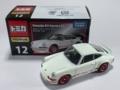 [TOMICA PREMIUM]PORSCHE 911 CARRERA RS 2.7