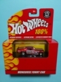 [2008 OTHERS]MONGOOSE FUNNY CAR【2008 100% HOT WHEELS】