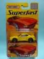 [MATCHBOX OTHERS]FERRARI 456 GT【MATCHBOX SUPERFAST】