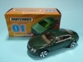 [MATCHBOX OTHERS]BENTLEY CONTINENTAL GT【MATCHBOX SUPERFAST】