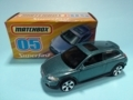 [MATCHBOX OTHERS]VOLVO C30【MATCHBOX SUPERFAST】