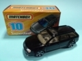 [MATCHBOX OTHERS]AUDI RS6 AVANT【MATCHBOX SUPERFAST】