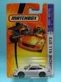[MATCHBOX]PORSCHE 911 GT3【MATCHBOX MBX METAL】