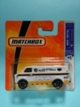 [MATCHBOX]CHEVY VAN【MATCHBOX MBX METAL】