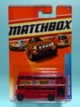 [MATCHBOX]ROUTE MASTER【MATCHBOX CITY ACTION】