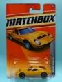 [MATCHBOX]MIURA P400 S【MATCHBOX HERITAGE CLASSICS】