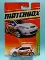 [MATCHBOX]MAZDA 2【MATCHBOX METRO RIDES】