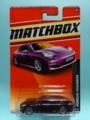 [MATCHBOX]PORSCHE PANAMERA【MATCHBOX VIP】