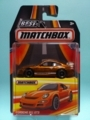 [MATCHBOX OTHERS]PORSCHE 911 GT3【BEST OF MATCHBOX】