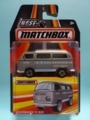 [MATCHBOX OTHERS]VOLKSWAGEN T2 BUS【BEST OF MATCHBOX】