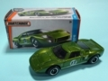 [MATCHBOX]FORD GT-40【MATCHBOX】